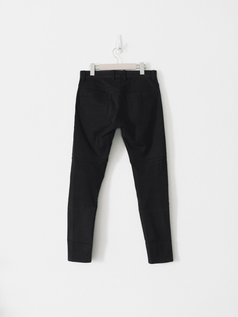 Undercover SS12 Split Knee Pants