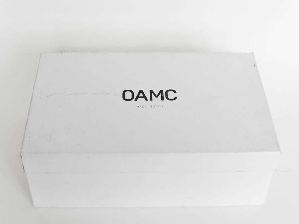 OAMC AW17 Tactical Strap Oxford