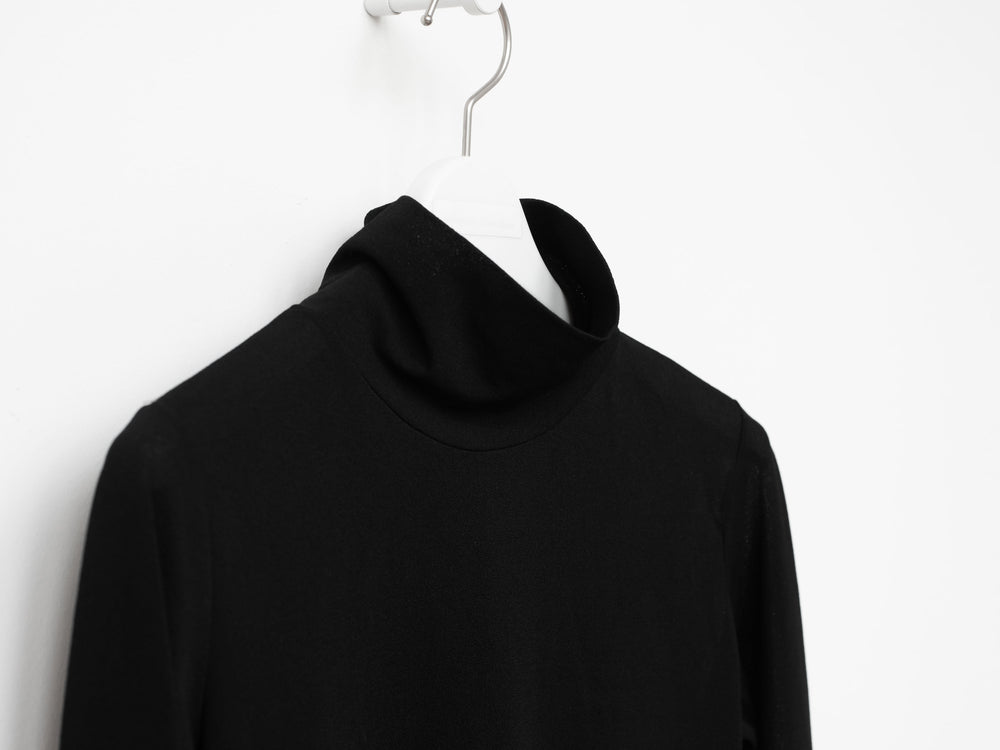 Helmut Lang 00s Turtleneck
