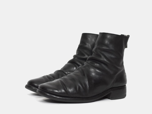 Guidi 986 Horse Backzip Boots