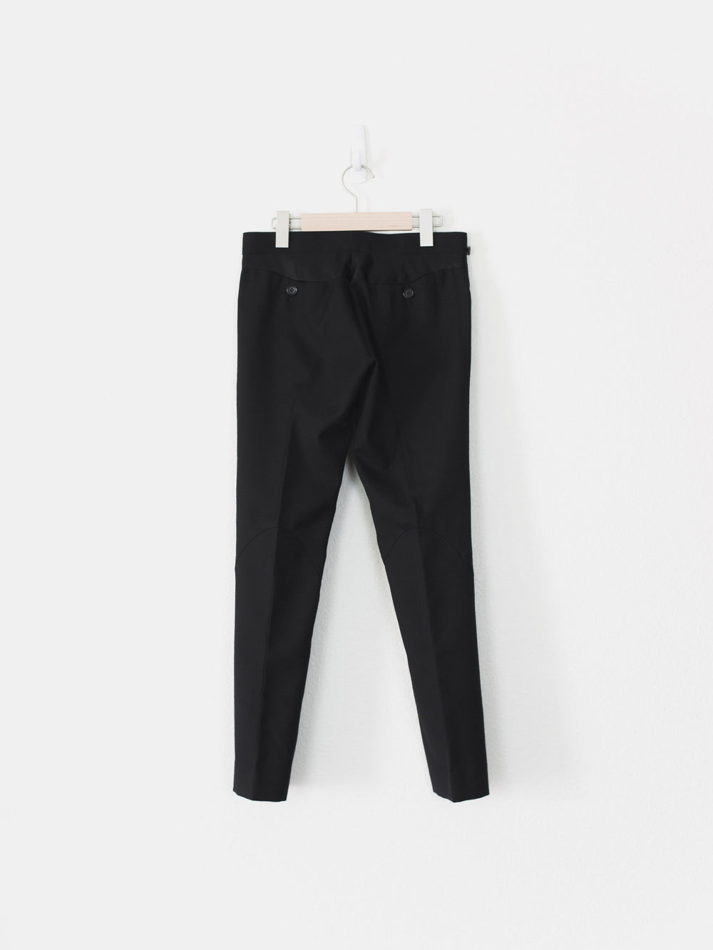 Undercover AW09 Earmuff Maniac Wool Trousers