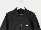 Undercover SS10 Less But Better Leather Jacket