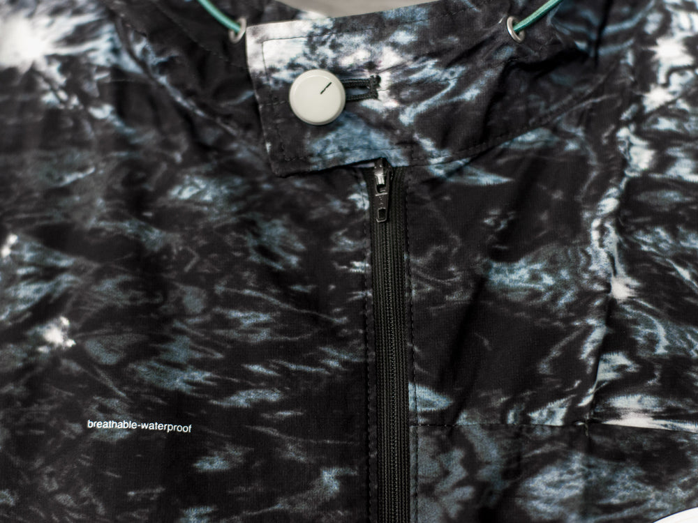 Undercover SS10 Water Camo Gore Windstopper