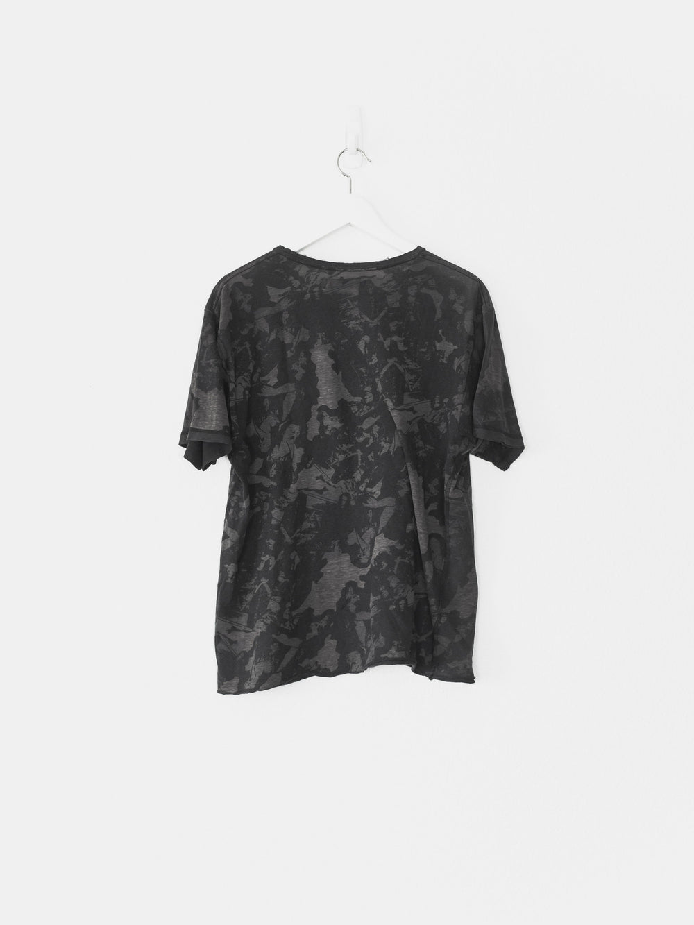 Undercover Scab Print Tee