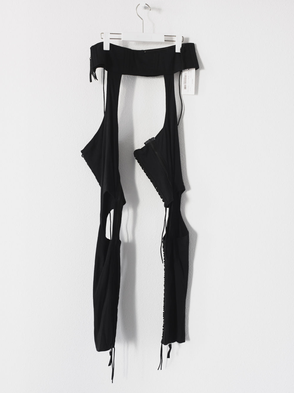 Helmut Lang AW03 Aviator Chaps