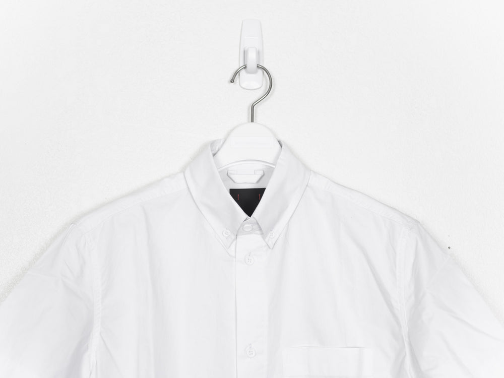 Craig Green Side Tie Short Sleeve Shirt