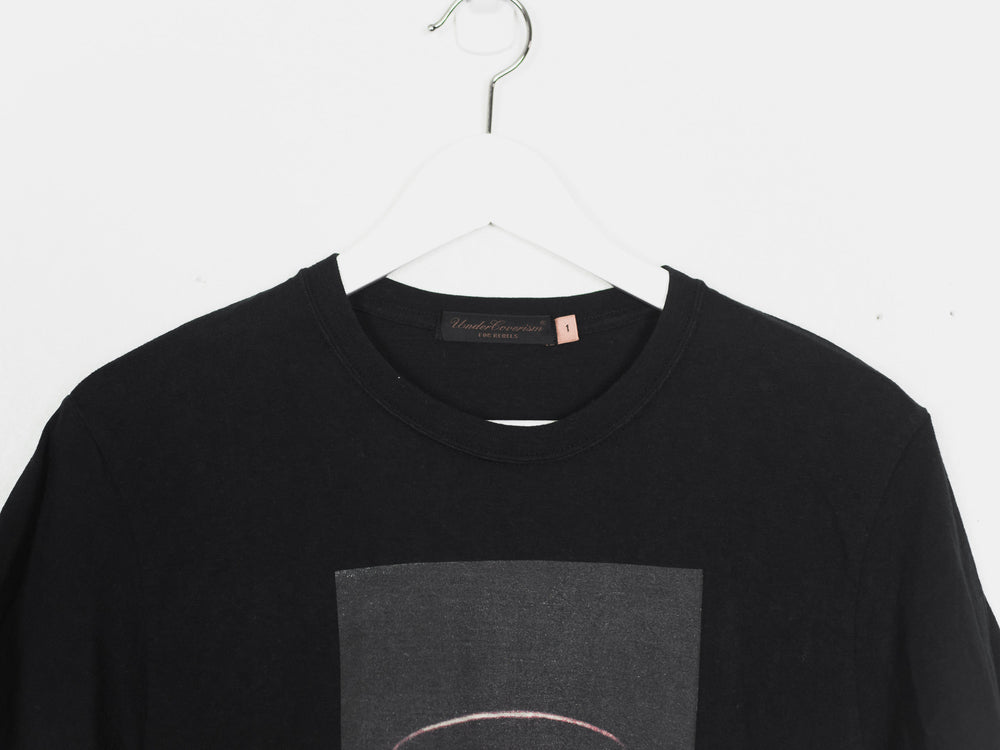 Undercover SS06 Young Martyr Theo Burp Tee