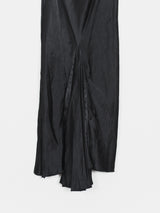 Ann Demeulemeester Wasvi Sleeveless Dress Skirt