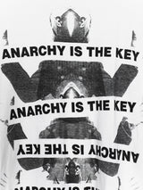 Undercover Anarchy Is The Key Tee