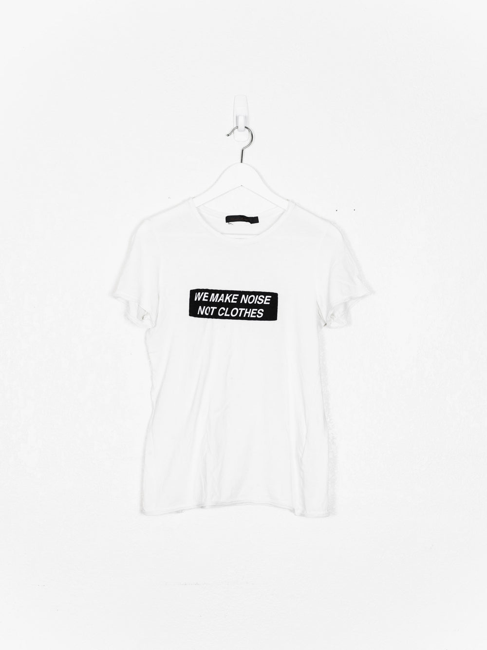 Undercover AW05 Arts & Crafts WMNNC Tee