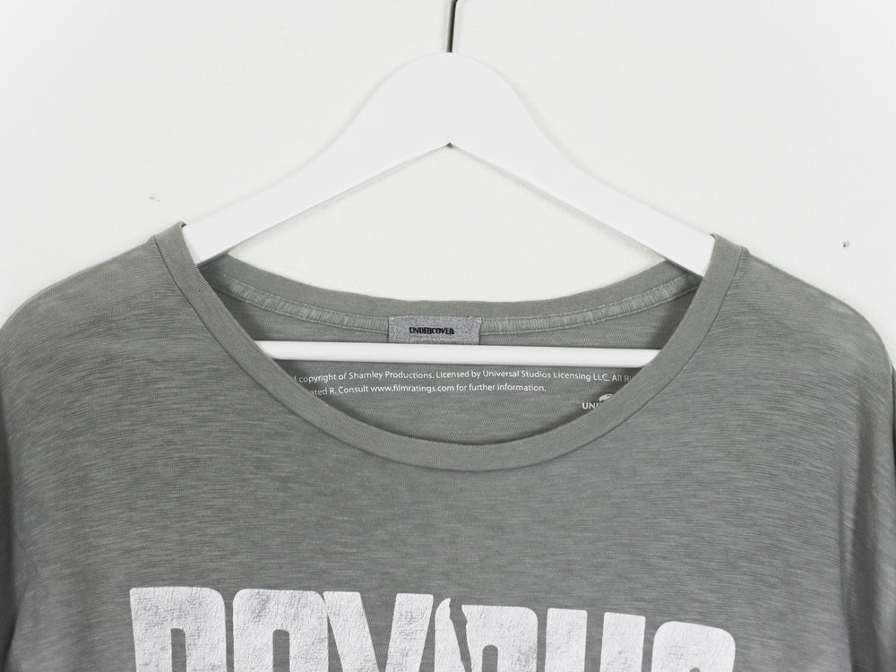 Undercover SS12 Psycho Tee