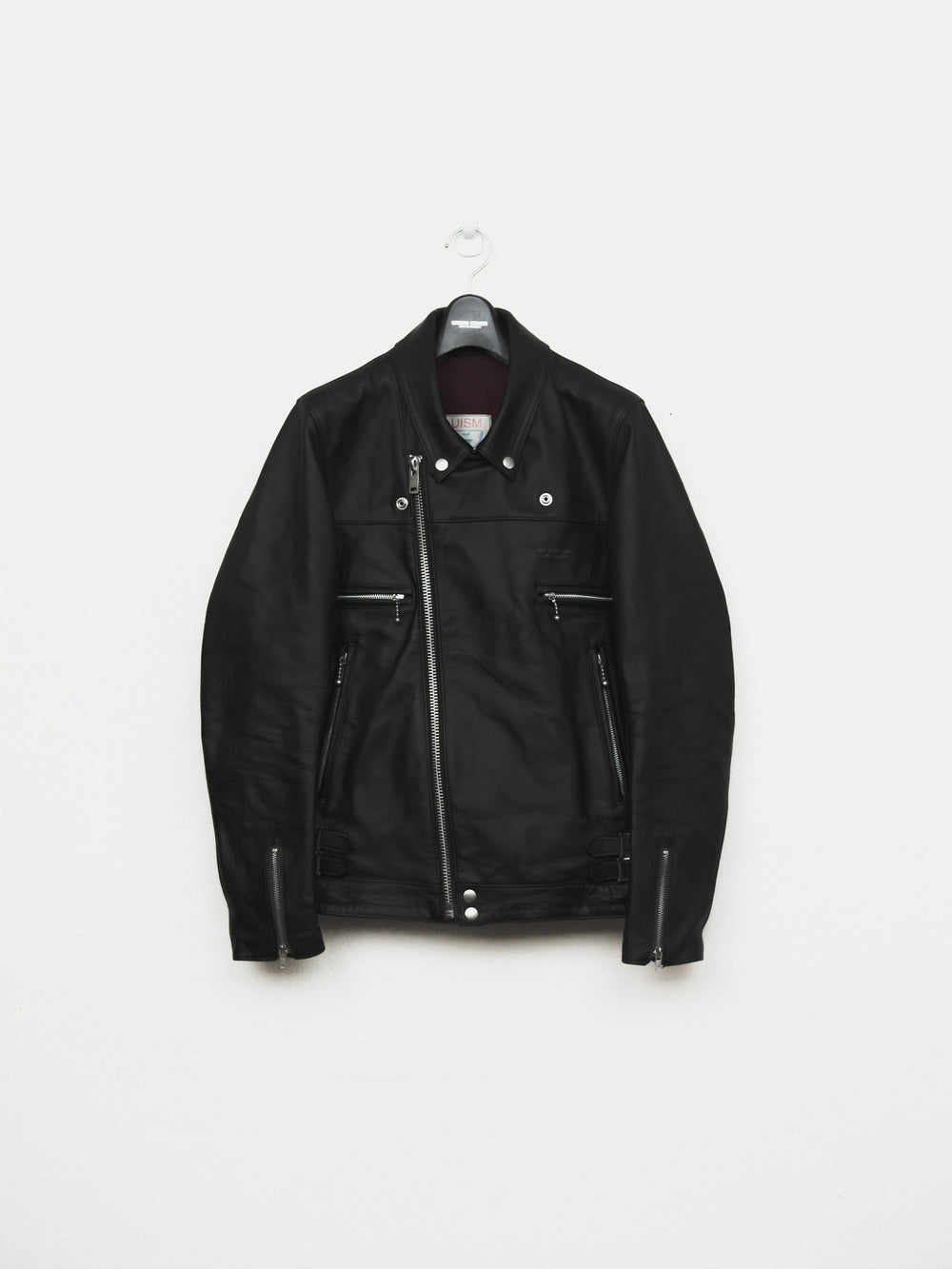 Undercover SS15 WMNNC Double Rider