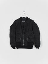Undercover AW13 Ribcage MA-1 Bomber