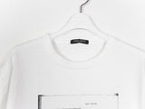 Undercover AW95 Jun's Letter To Charles Peterson Tee