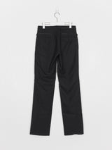 Undercover AW05 Arts & Crafts Herringbone Suit Trouser
