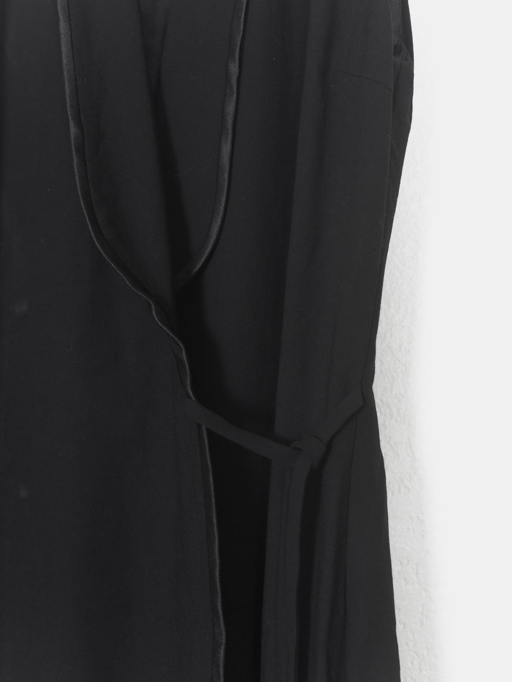 Maison Martin Margiela Wrap Dress Coat