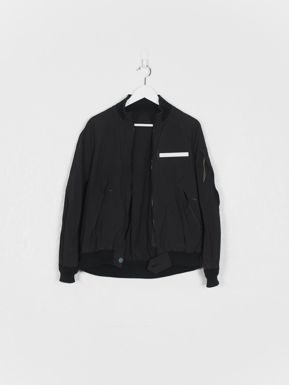 Undercover SS10 Less But Better Bomber