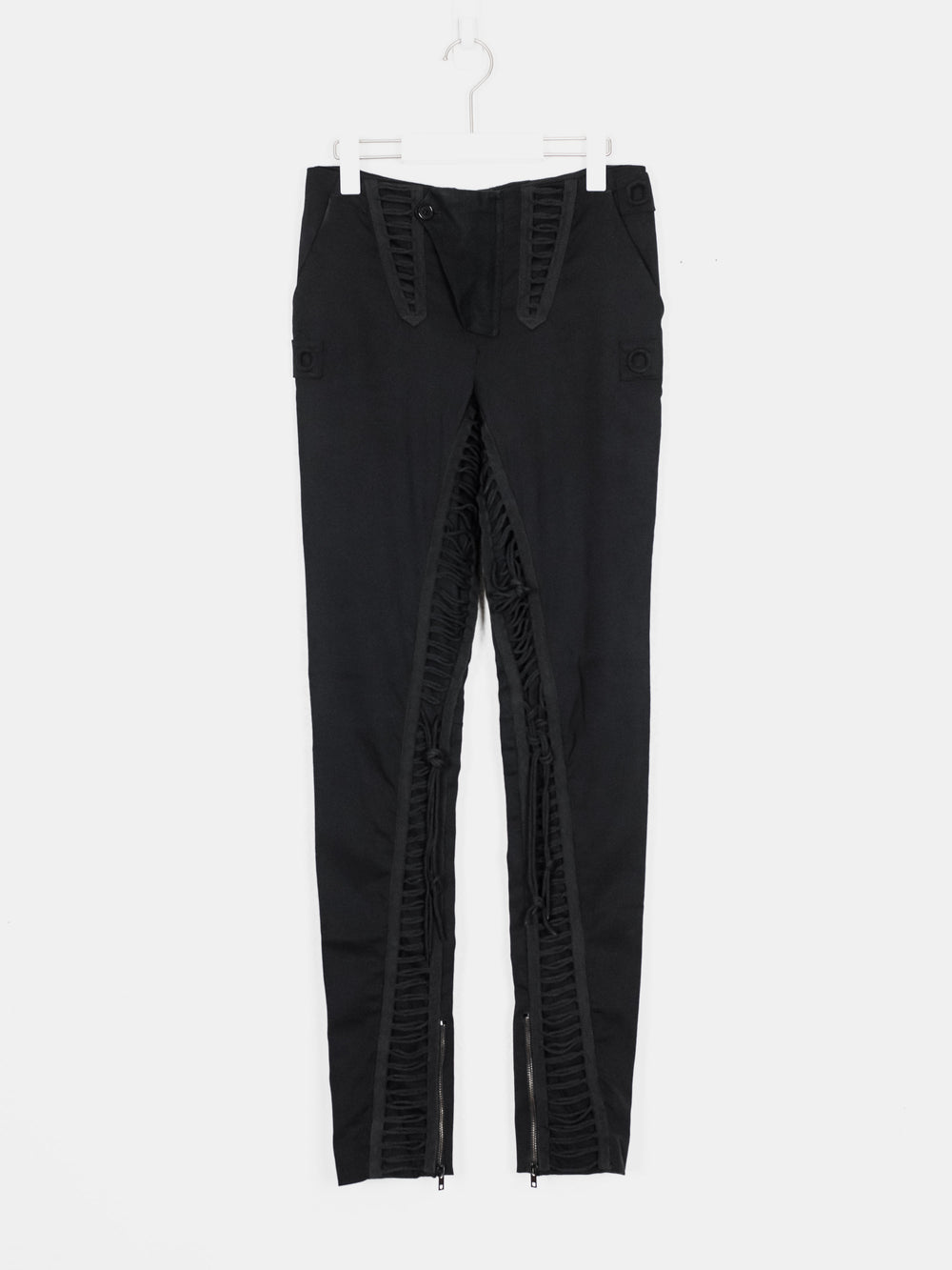 Helmut Lang AW03 Aviator Trousers