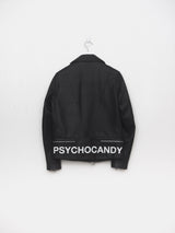 Undercover SS14 Psychocandy Horse Double Rider