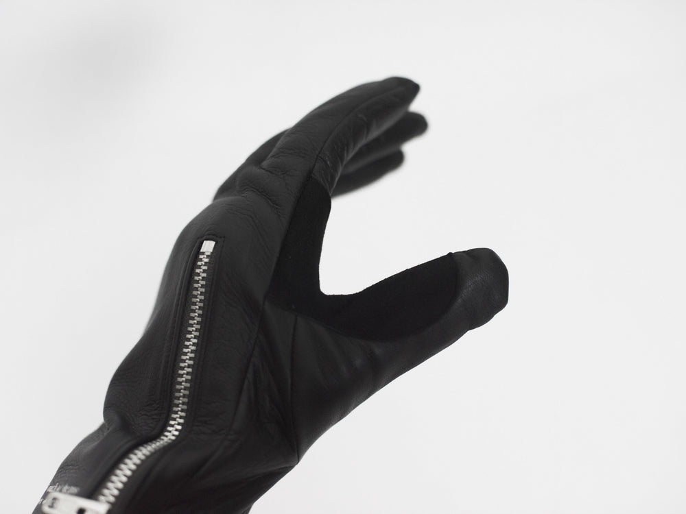 Undercover SS09 Patti Smith Babelogue Gloves