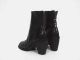 Guidi 3006 Horse Heel Boots