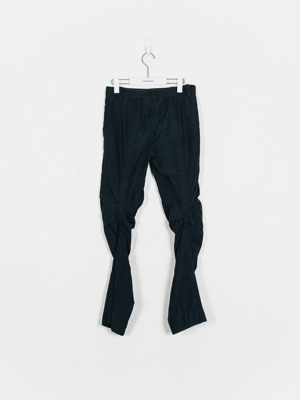 Ann Demeulemeester Anatomic Strap Jeans
