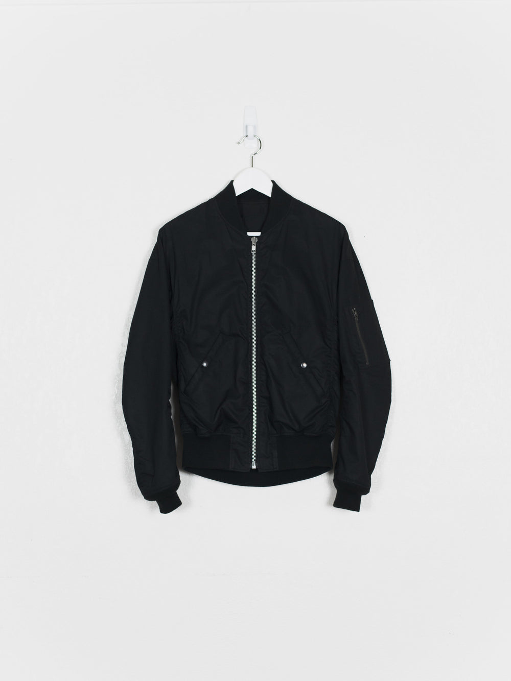 Lad Musician SS10 MA-1 Bomber