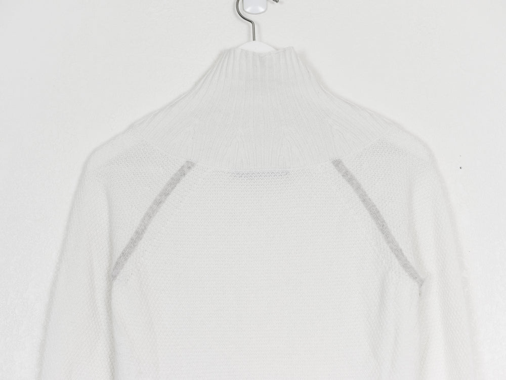Undercover AW07 Windowed Turtleneck