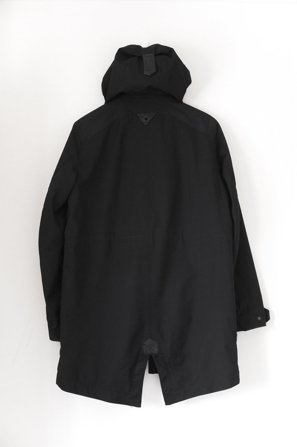 White Mountaineering Pertex Shield Fishtail Parka