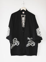 Blackmeans Happi Coat