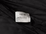 Helmut Lang AW99 Ballistic Astro Biker Parka Press Sample