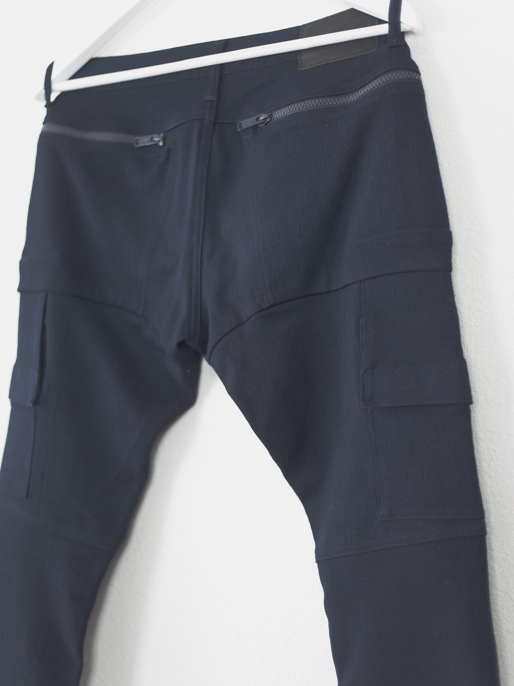 Undercover AW14 Zip Around Cargo Pants
