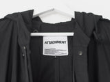 Attachment Fishtail Parka