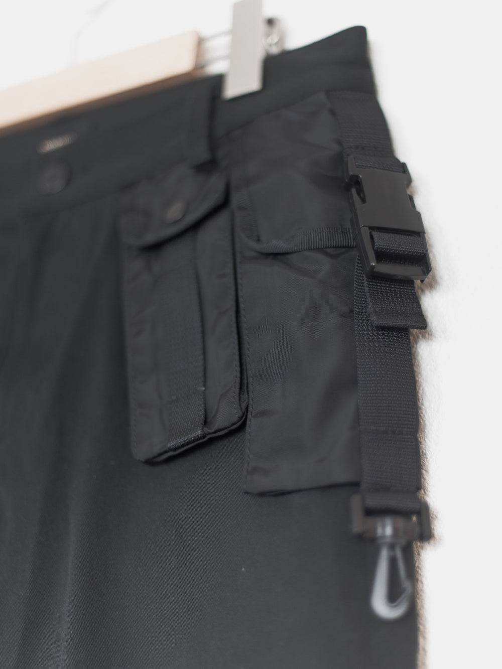Undercover SS15 Multi Pocket Utility Pants