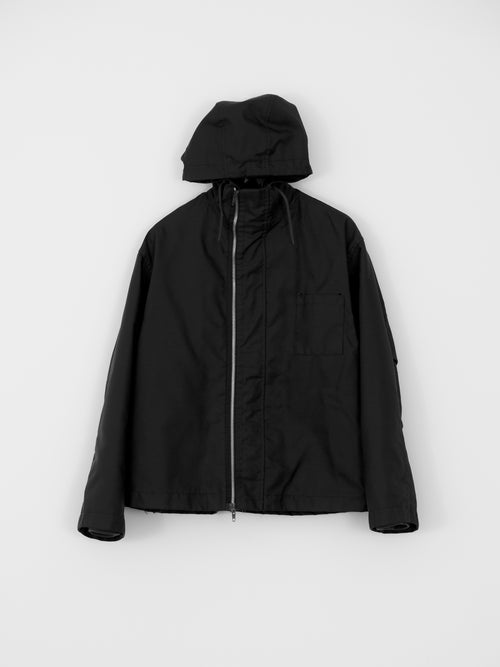 Helmut Lang AW00 Military Short Coat