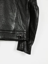 Lewis Leathers Sheep Leather Cyclone Jacket