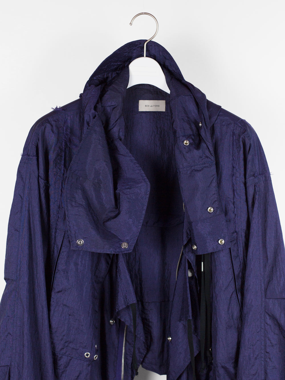 Bed J.W. Ford SS19 Hoodie Jacket