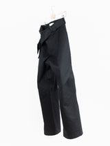 Kiko Kostadinov AW17 00032017 Wrap Knee Trousers