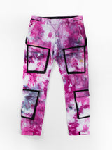 Eddie Yu Abasi Rosborough Hand Dyed Arc Flight Pant