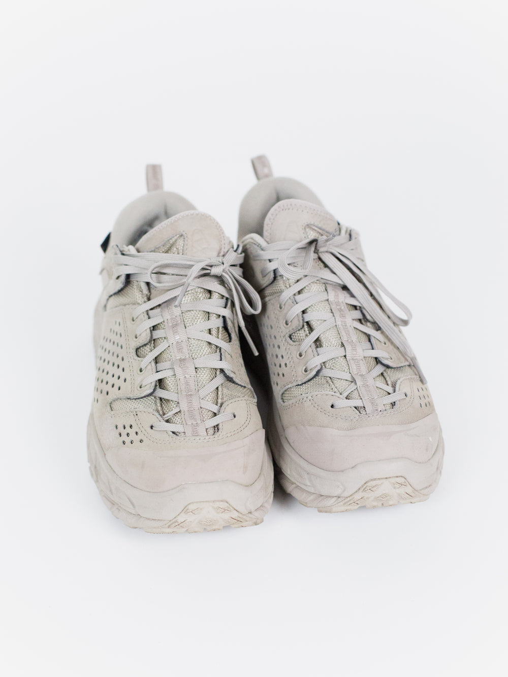 Engineered Garments x Hoka One One AW18 Tor Ultra Low