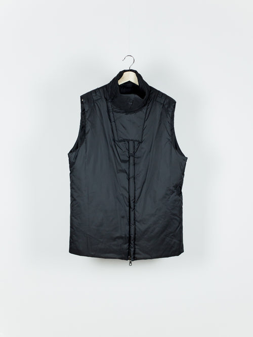 Helmut Lang AW02 Articulated Facemask Vest