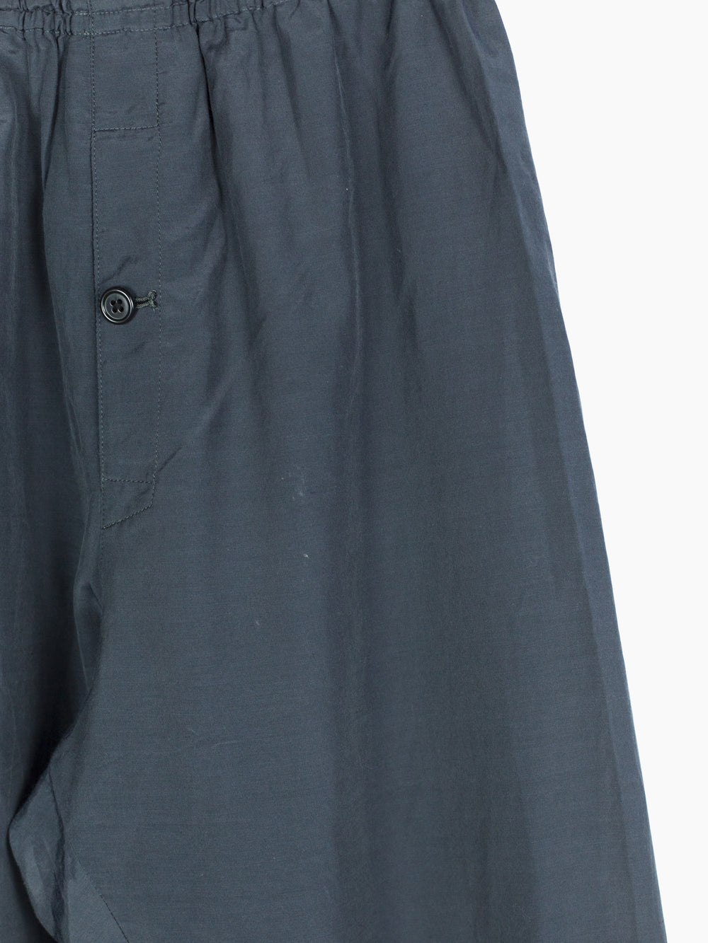 Yohji Yamamoto Pour Homme 90s Lining Easy Trousers