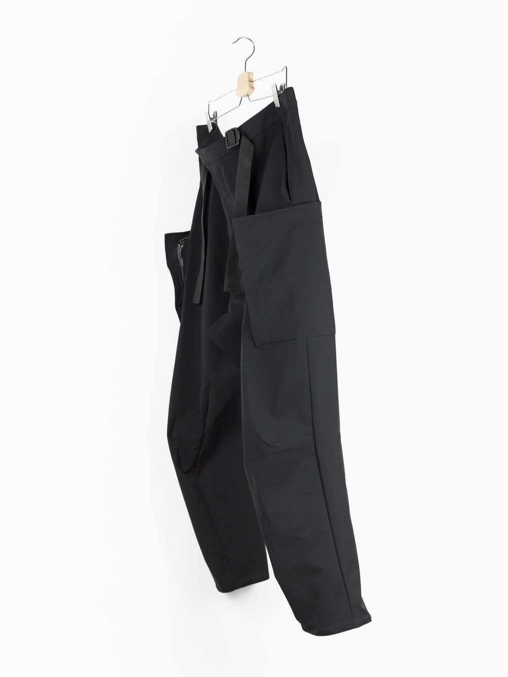 Acronym AW20 P31A-DS, Black