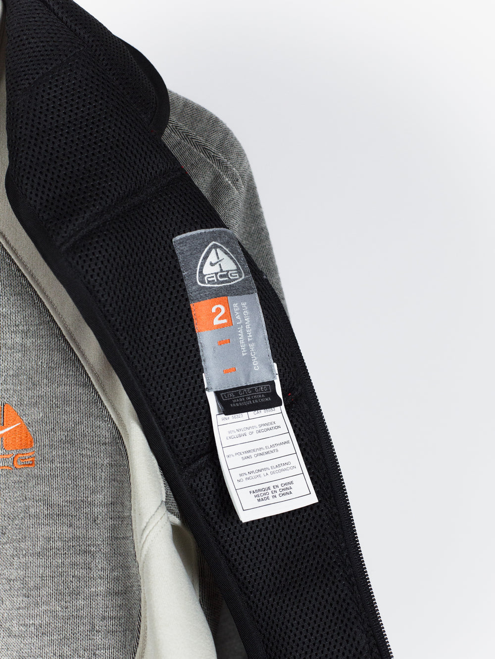 Nike ACG 2005 SoftSwitch Comm Vest