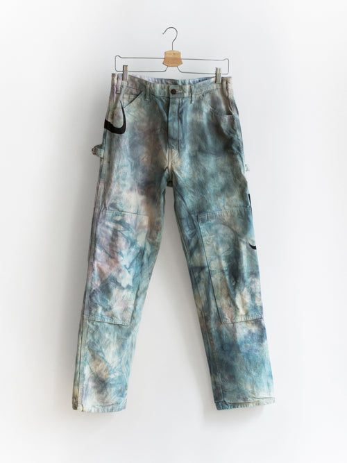 Eddie Yu Hand Dyed Dickies Painter Pants Ed. 1 (4)