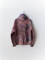 Hand Dyed Hoodie (4)