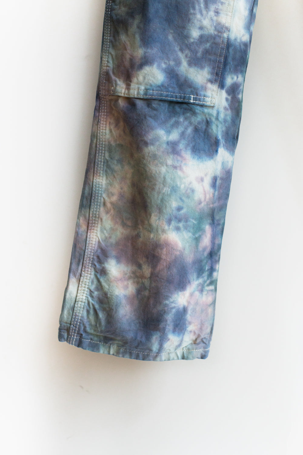 Eddie Yu Hand Dyed Dickies Painter Pants Ed. 1 (5)
