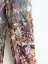 Eddie Yu Hand Dyed Dickies Painter Pants Ed. 3 (1)