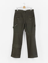Phipps SS20 Ranger Cotton Workwear Pants