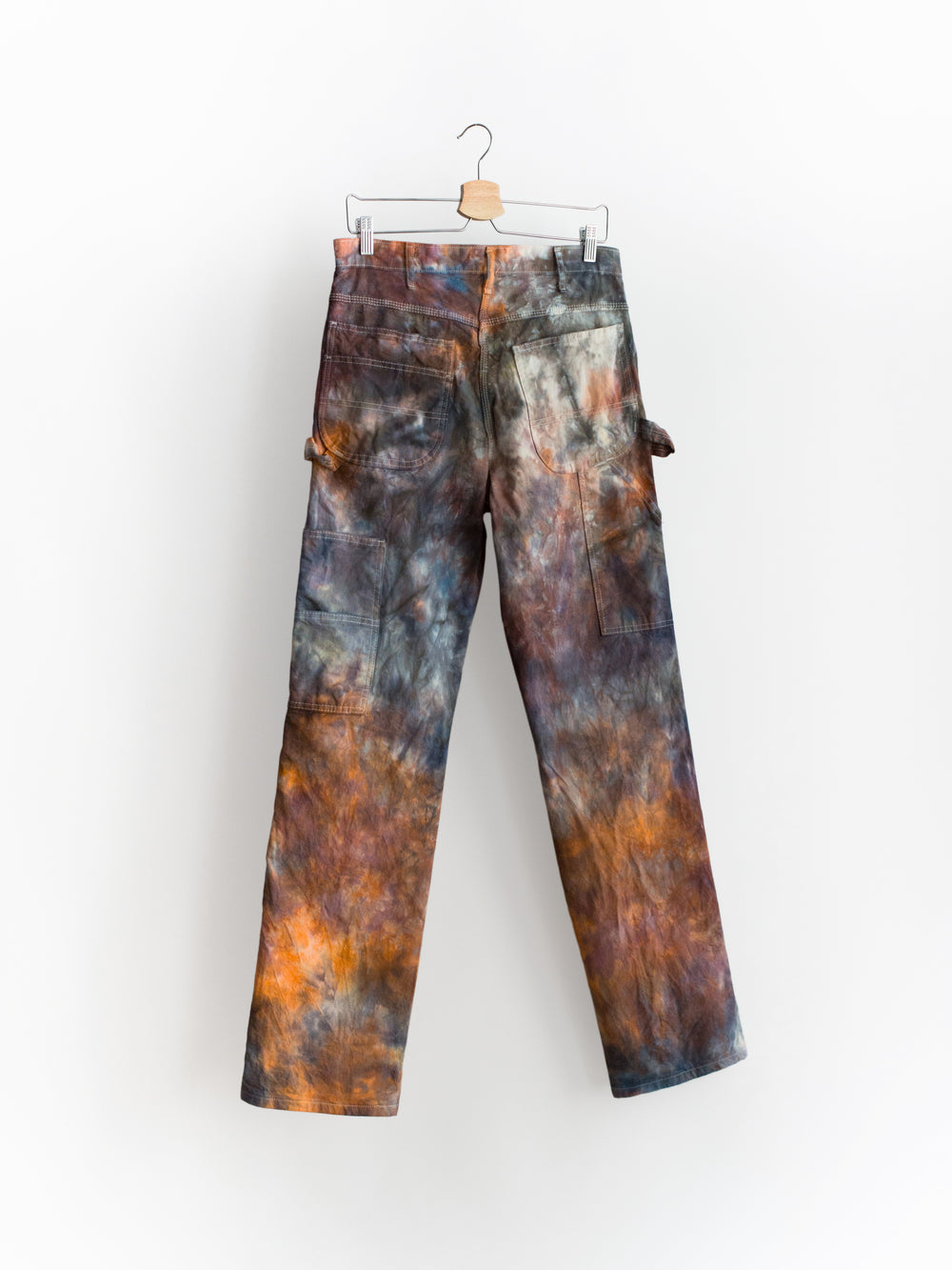 Eddie Yu Hand Dyed Dickies Painter Pants